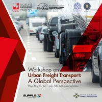 Workshop on Urban Freight Transport: A Global Perspective