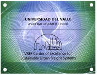 "Finalizó con éxito el ""Workshop on Urban Freight Transport: A Global Perspective"""